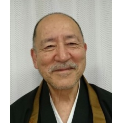 名古屋島田道院 -林 正義-