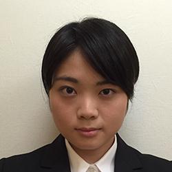 中京大学支部 -中田 靖乃-