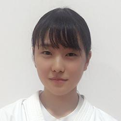 名古屋女子大学支部 -柘植 香織-