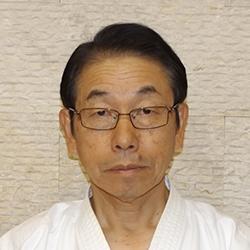 東海大田川道院 -安藤 太三-
