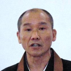 西尾東道院 -岡田 義夫-