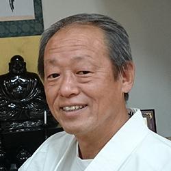 豊川南道院 -佐竹 浩志-